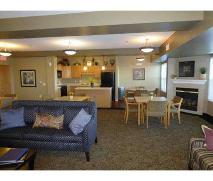 1 Bed - Blackberry Pointe Apartments at 5480 Blackberry Trail in Inver Grove Heights MN is a Apartment