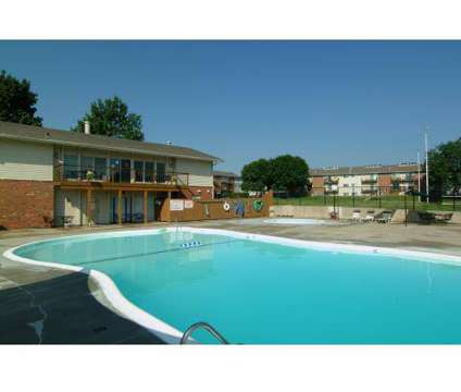 1 Bed - Shadow Ridge Apartments at 8500 Granville Parkway in La Vista NE is a Apartment
