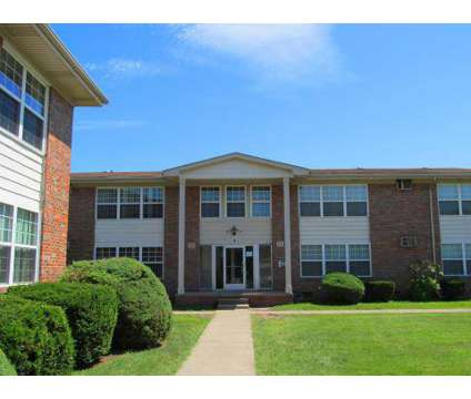 1 Bed - Utica Square Apartments at 17134 E 13 Mile Road in Roseville MI is a Apartment