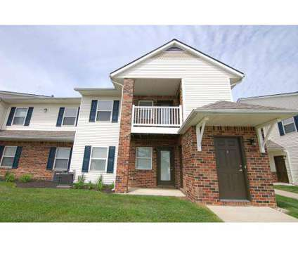 1 Bed - Madison Lakes Apartments at 101 S Rangeline Road in Anderson IN is a Apartment