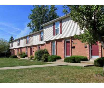 1 Bed - Meadowood Townhomes of Canton at 41140 Canton Ct in Canton MI is a Apartment