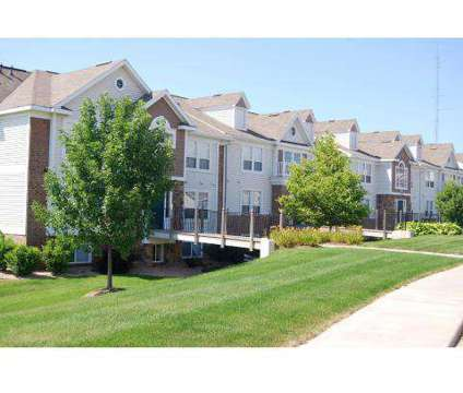 1 Bed - West Hampton Park Apartment Homes at 19312 Grant Plaza in Elkhorn NE is a Apartment