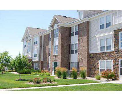 2 Beds - West Hampton Park Apartment Homes at 19312 Grant Plaza in Elkhorn NE is a Apartment