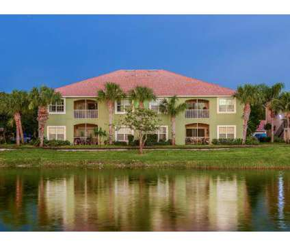 3 Beds - Bay Breeze Villas at 16001 Bayside Pointe in Fort Myers FL is a Apartment