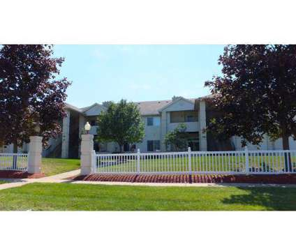 1 Bed - Oasis at Inver-West at 1101 Linden Lane in Toledo OH is a Apartment