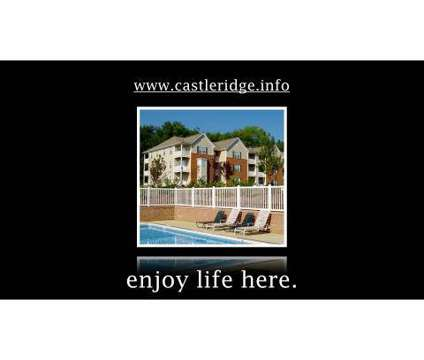 Bed Castle Ridge Luxury Apartment Homes At  Baldwin St In Pittsburgh Pa Is