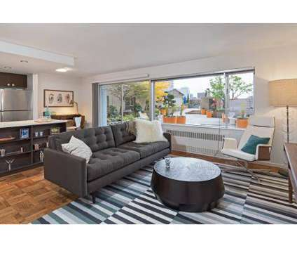 2 Beds - Panorama at 1100 University St in Seattle WA is a Apartment