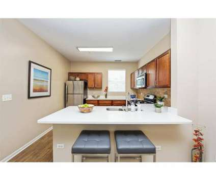 1 Bed - Railway Plaza at 507 Railway Drive in Naperville IL is a Apartment