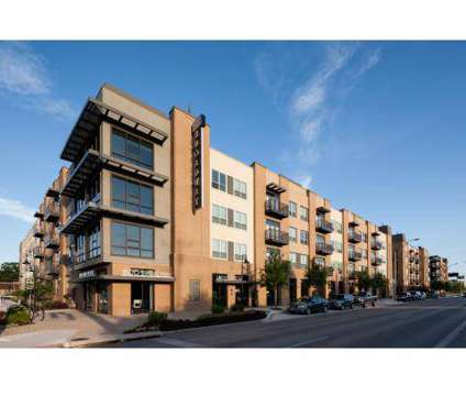 2 Beds - 1800 Broadway at 1800 Broadway St in San Antonio TX is a Apartment