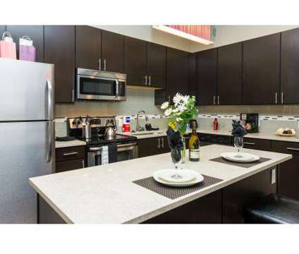 1 Bed - Lofts at Lincoln Station at 9375 Station St in Lone Tree CO is a Apartment