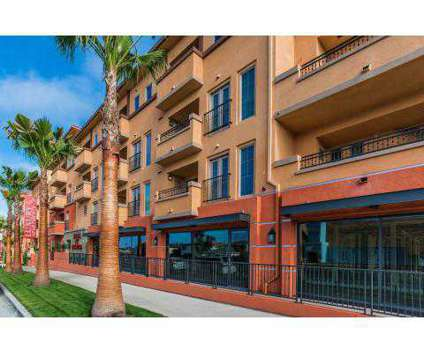 Studio - Playa Del Oro at 8601 S Lincoln Boulevard in Los Angeles CA is a Apartment