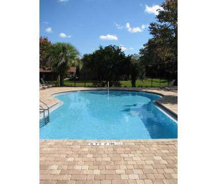 1 Bed - Woodlake Park at 9439 San Jose Blvd in Jacksonville FL is a Apartment