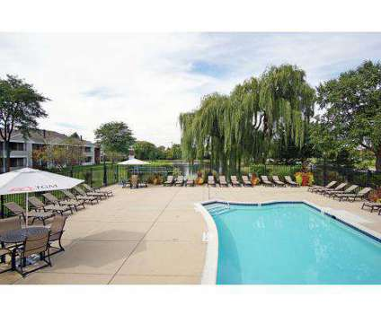 2 Beds - TGM McDowell Place at 1647 Westminster Drive in Naperville IL is a Apartment