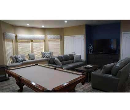 1 Bed - Gramercy Parc Senior Living at 2001 E Tropicana Ave in Las Vegas NV is a Apartment