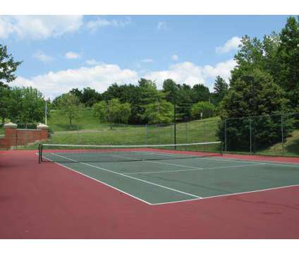 3 Beds - Chesterfield Village Townhomes at 723 Forest Trace in Chesterfield MO is a Apartment