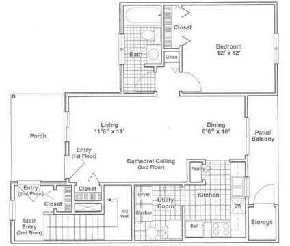 1 Bed - Christina Lakes on Granby at 150 Granby Avenue in Ketchikan AK is a Apartment