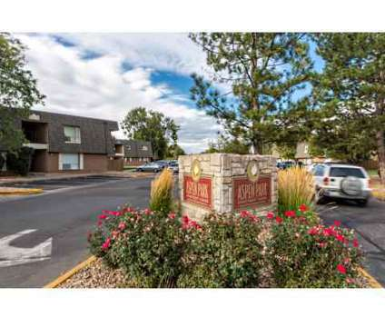 1 Bed - Aspen Park at 301 East Malley Dr in Northglenn CO is a Apartment