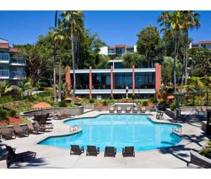 Studio - Ocean Club Apartments (Reduced Rents) at 300 The Village Dr in Redondo Beach CA is a Apartment