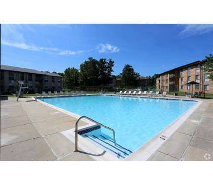 3 Beds - Carleton East at 9747a Good Luck Road in Lanham MD is a Apartment
