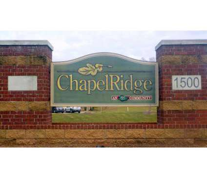 1 Bed - Chapel Ridge at 1500 Chapel Ridge Way in Brandon MS is a Apartment
