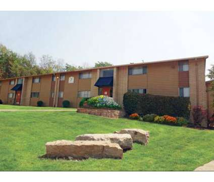 2 Beds - Suntree Apartments at 3040 Suntree Plaza in Kansas City KS is a Apartment