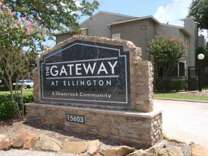 1 Bed - The Gateway at Ellington
