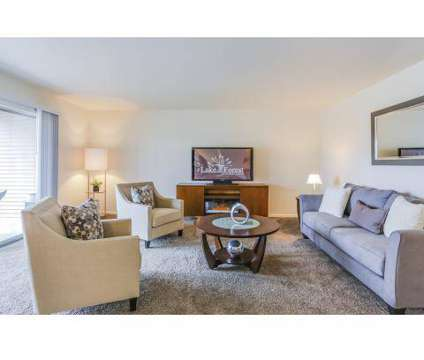 1 Bed - Lake Forest Apartments at 3235 Soft Water Lake Drive Ne in Grand Rapids MI is a Apartment