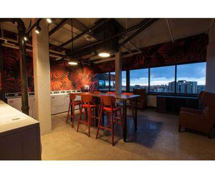 Studio - Archer Tower at 901 Sherman St in Denver CO is a Apartment