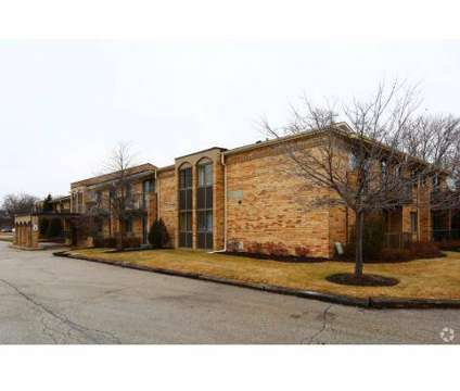 2 Beds - The Glen View at 2600 Golf Rd in Glenview IL is a Apartment