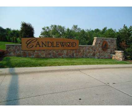 2 Beds - Lake Candlewood at 1506 N 120th Plaza in Omaha NE is a Apartment