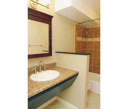 1 Bed - Garfield Park at 1325 Garfield St in Denver CO is a Apartment