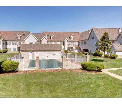 1 Bed - Madison Woods at 9650 W Bradley Road in Milwaukee WI is a Apartment