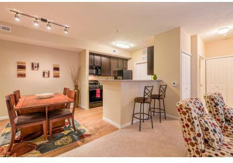 2 Beds - The Village at Cobble