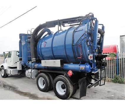 2000 International F-2674 Guzzler Ace vacuum truck is a 2000 Other Commercial Truck in Miami FL
