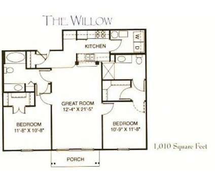 2 Beds - Heron Springs Apartments at 911 Heron Springs Parkway in Stow OH is a Apartment