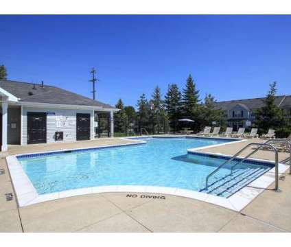 3 Beds - Green Meadows Apartments at 11551 Quirk Rd in Belleville MI is a Apartment