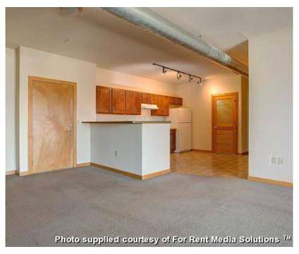 1 Bed - Park East Enterprise at 1407 N Drive Martin Luther King in Milwaukee WI is a Apartment