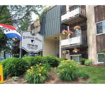 1 Bed - Parkview Manor at 19740 Lorain Rd in Fairview Park OH is a Apartment