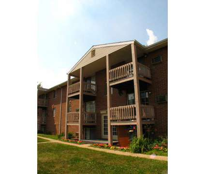 Studio - Shakertown Apartments | 5902 Shakertown Dr Nw #b1 Canton OH ...