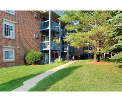 1 Bed - Shakertown Apartments | 5902 Shakertown Dr Nw #b1 Canton ...