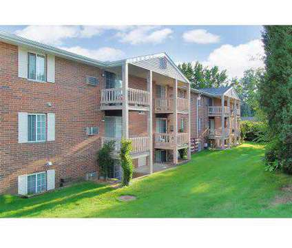 2 Beds - Shakertown Apartments | 5902 Shakertown Dr Nw #b1 Canton OH ...