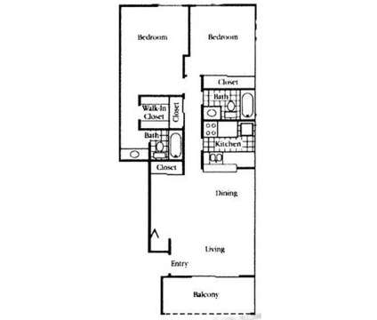 2 Beds - Sungate Apartments at 10800 Comanche Road Ne in Albuquerque NM is a Apartment