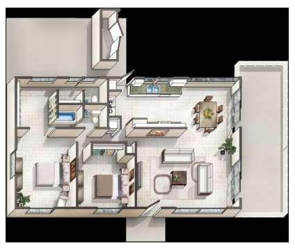 2 Beds - Kapilina Beach Homes at 5100 Iroquois Avenue in Ewa Beach HI is a Apartment