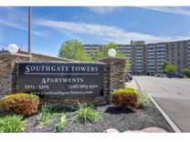 Studio - Southgate Towers Apartments