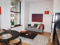 1 Bed - First National Apartments