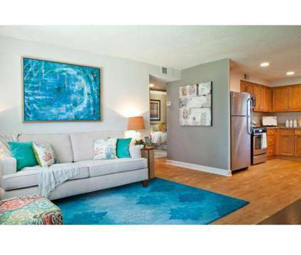 1 Bed - The District at 633 N Mcknight Rd in Saint Louis MO is a Apartment