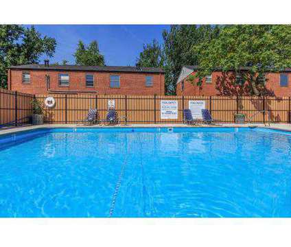 3 Beds - Trilogy Apartments at 8650 Kingsbridge Drive in Saint Louis MO is a Apartment