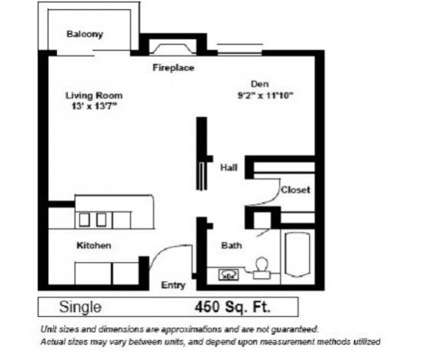 Studio - Kingsley Plaza at 444 S Kingsley Dr in Los Angeles CA is a Apartment