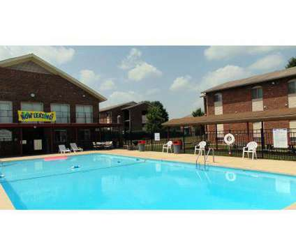 2 Beds - Regency Apartments at 3401 Old Vineyard Road in Winston Salem NC is a Apartment