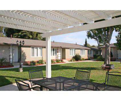 1 Bed - Huntington Manor at 19161 Delaware St  Office in Huntington Beach CA is a Apartment